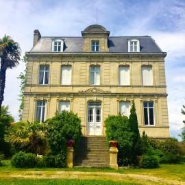Maison de Maître - Napoléon III - Pessac Pape Clément