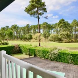 Golf de Pessac, Villa avec piscine, 4 chambres
