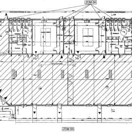 Local professionnel, entrepôt, salle de réception 800 m2 sur parcelle de 5600 m2, Mérignac