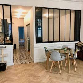 Appartement 58 m2 Bordeaux Tourny