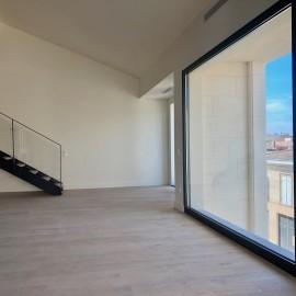 Duplex 4 chambres avec terrasse et parking, Bordeaux Bastide