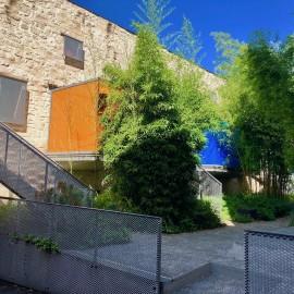 Bordeaux Quai des Chartrons - Duplex 3 chambres avec parking et 2 terrasses