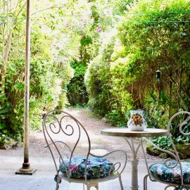 Échoppe Double avec jardin - Bordeaux Croix Blanche - 150 m2