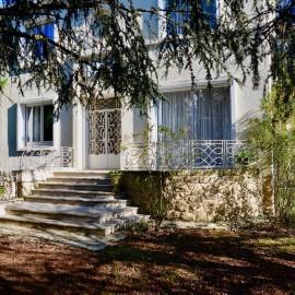 Maison Art Déco sur grande parcelle - Le Bouscat La Chêneraie