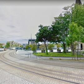 Droit au bail - Mérignac hyper centre - 80 m2