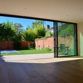 Bordeaux Caudéran, maison Art Déco rénovée, 5 chambres, jardin piscine, garage
