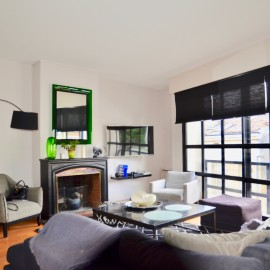 Maison en pierre, 3 chambres, 3 garages, Bordeaux Saint-Seurin