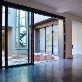 Bordeaux Chartrons - Loft avec garage et patio, 4 chambres, 1 bureau