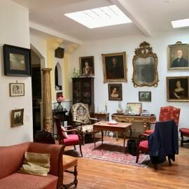 Duplex - Atelier, 160 m2, Bordeaux Jardin Public
