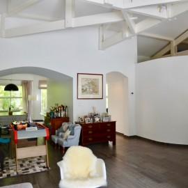 Maison de plain-pied avec dépendance sur terrain de 1700 m2 Le Bouscat La Chêneraie